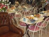 petit déjeuner continental Monaco